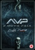 Alien vs. Predator/ Alien vs. Predator: Requiem Double Pack [DVD] [2004]