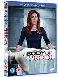 Body of Proof - Season 1 [DVD]