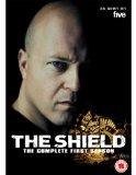 The Shield - Season 1 [DVD]