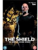The Shield - Season 2 [DVD]