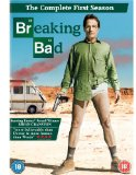 Breaking Bad - Season 1 DVD