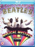 Magical Mystery Tour [Blu-ray] [2012][Region Free]