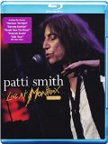 Patti Smith Live At Montreux 2005 [Blu-ray]