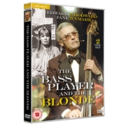 The Bass Player And The Blonde [DVD]