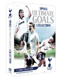 Tottenham Hotspur the Ultimate Goals Collection [DVD]