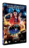 Wizards vs Aliens Series 1 DVD