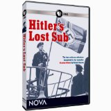 Hitler's Lost Sub [DVD]