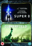 Cloverfield / Super 8 Double Pack [DVD]