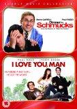 Dinner for Schmucks / I love You Man Double Pack [DVD]