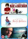 Made in Dagenham / Shirley Valentine / Shadowlands Triple Pack [DVD]