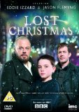 Lost Christmas - BBC1 - Starring BAFTA, Olivier and two-time Emmy award-winner Eddie Izzard & Jason Flemyng [DVD]