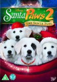 Santa Paws 2 - The Santa Pups [DVD]