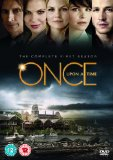 Once Upon a Time - Season 1 [DVD]