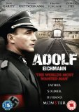 Adolf Eichmann [DVD]