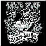 25 Years Still Mad (DVD + CD) [2012]