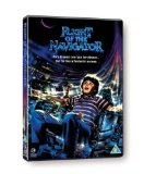 Flight of the Navigator [DVD]