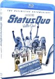 Status Quo - Hello Quo: Access All Areas Edition Blu-ray [Blu-ray]