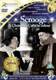 Scrooge - A Christmas Carol In Colour! [DVD]