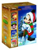 Mickey's Christmas Collection, Box Set.