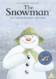 The Snowman - 30th Anniversary Edition [DVD] [1982]