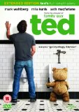 Ted - Extended Edition (DVD + Digital Copy + UV Copy)