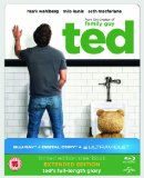 Ted - Limited Edition Steelbook (Blu-ray + Digital Copy + UV Copy)