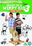 Diary of a Wimpy Kid 3: Dog Days [DVD]