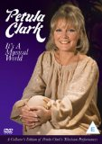 Petula Clark - It's a Musical World DVD