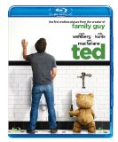 Ted (Blu-ray + Digital Copy + UV Copy)