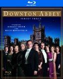 Downton Abbey - Series 3 [Blu-ray]