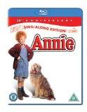 Annie [Blu-ray] [1982]