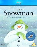 The Snowman - 30th Anniversary Edition [Blu-ray] [1982]