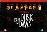 From Dusk Till Dawn: Titty Twister Edition [Blu-ray]