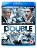 The Double [Blu Ray] [DVD]