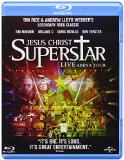 Jesus Christ Superstar - Live Arena Tour 2012 [Blu-ray][Region Free]