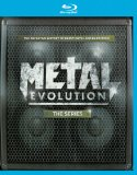 Metal Evolution [Blu-ray] [2012]