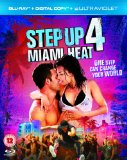 Step Up 4: Miami Heat (Blu-ray + Digital Copy + UV Copy)