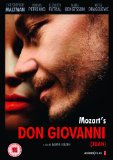 Mozart: (Juan) Don Giovanni (Axiom Films: AXM644) [DVD]