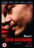 Mozart: (Juan) Don Giovanni (Axiom Films: AXM644) [DVD]