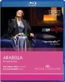 Strauss: Arabella (2012 Vienna State) (Emily Magee/ Genia Kuhmeier/ Tomasz Konieczny/ Orchestra of the Vienna State Opera/ Franz Welser-Möst/ Sven-Eric Bechtolf) (Electric Picture: EPC04BD) [Blu-ray]