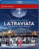 Verdi: La Traviata (Sydney Opera House 2013) (Emma Matthews/ Gianluca Terranova/ Opera Australia Opera and Ballet Orchestra/ Brian Castles-Onion/ Francesca Zambello) (Opera Australia: OPOZ56030BD) [Bl
