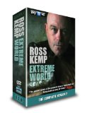Ross Kemp Extreme World Season 2 Box Set [DVD]