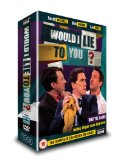 Would I Lie To You - Series 5 3 DVD Box Set