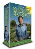 Alan's Garden Secrets 4 DVD BOX SET