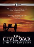 Ken Burns - The Civil War Commemorative Edition [DVD]