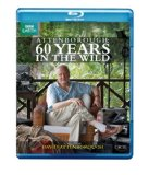 Attenborough - 60 Years in the Wild [Blu-ray]