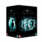The X Files - Seasons 1-9 [DVD]