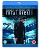 Total Recall [Blu-ray] [2012][Region Free]