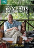 Attenborough - 60 Years in the Wild [DVD]