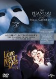 Phantom of the Opera / Love Never Dies (Double Pack) [DVD]